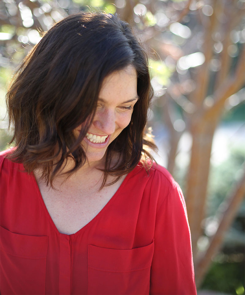 Boulder Yoga - Lauren Lewis