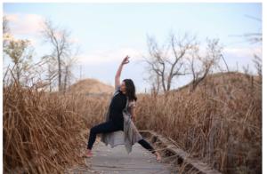 Boulder Yoga Lauren Lewis